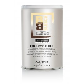 Alf BB BLEACH Free Style Lift Clay