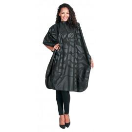 Bet Blch proof chem cape #530 Black