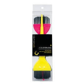 Bet Colortrak 3 Color Brushes
