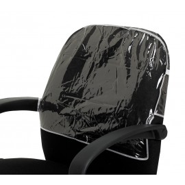 Bet Round chair back cover