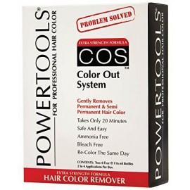 Den COS Color Out System