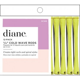 Fro cold wave short 3/16 yellow 12pk