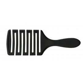 JDB Flex Dry Brush Black