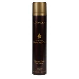 Lan KHO Brush Thru Hairspray 350ml
