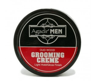 Aga Agadir Men Grooming Creme 3oz