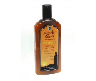 Aga Argan Oil Moisture Shampo 12.4oz