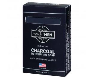Aga Agadr Men Charcoal Detox Soap EA