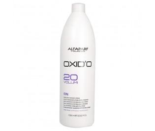 Alf Oxid'o Developer 20 Vol LITER