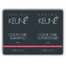 Keu Color Care Duo Sachets (DISC)