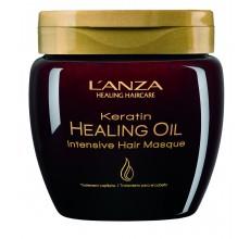 Lan KHO Intensive Hair Masque 210ml