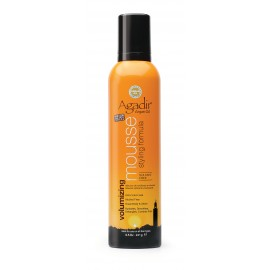 Aga Argan Oil Volume Mousse 8.5oz