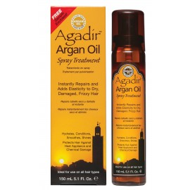 Aga Argan Oil Spray Treatment 5.1oz