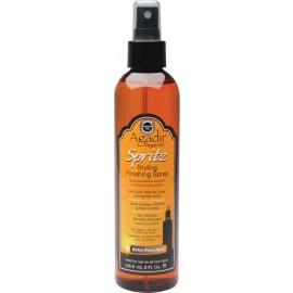 Aga Argan Oil Extra Firm Spritz 8oz