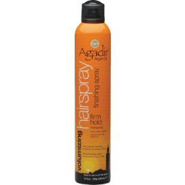 Aga Argan Oil Aerosol HS 10.5oz