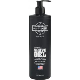 Aga Agadir Men Shave Gel 16oz