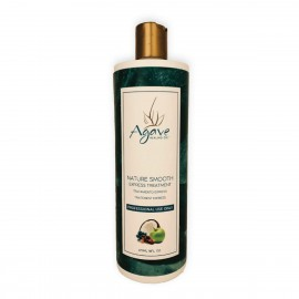 Agv Nature Smooth Exp Treatment 16oz