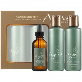 Agv Take-Home Smoothng Haircare Trio