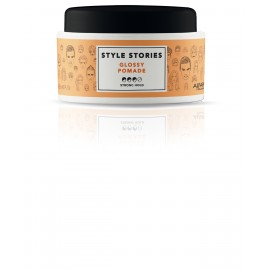 Alf Style Storie Glossy Pomade 100ml