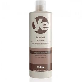 Alf Ye Bloom Argan Oil Shampoo 500ml