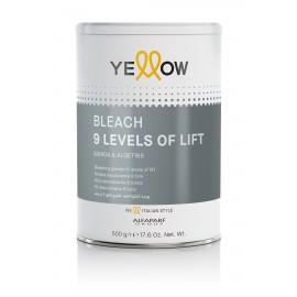 Alf YE Bleach 9 Level 500gr
