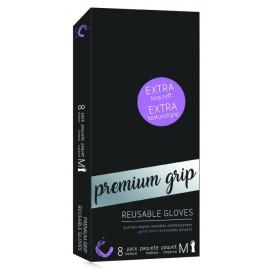Bet CT Premium Grip Glove 8pk MEDIUM
