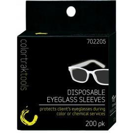 Bet Disp. Eyeglass Sleeves 200pk