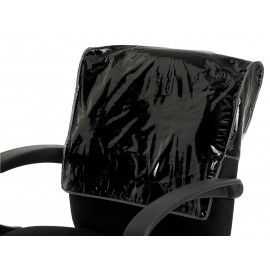 Bet Deluxe Sq Chair Back Cover #196