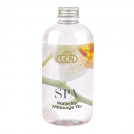 Cen Waterlily Massage Oil 300ml