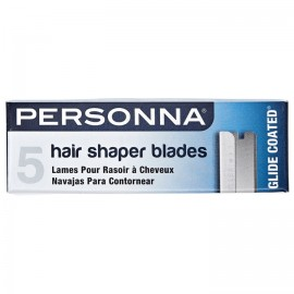 Cis Personna Shaper Blades 5ct
