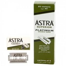 Cic Astra Blades 100ct (20-5ct)