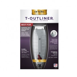 Cic Andis T-Outliner Trimmer