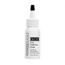 Den G.O.D Gray Oxidizing Drops 1oz