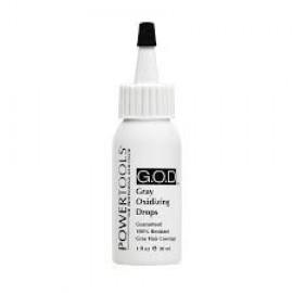 Den G.O.D Gray Oxidizing Drops 1oz
