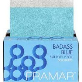 Fra 5x11 Pop-Up Bad Ass Blue 500ct.