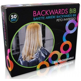 Fra Backwards Bibs 50pk.