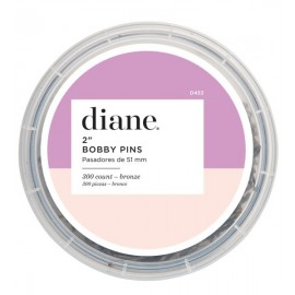Fro D453 Bob Pins Bronze 300pk