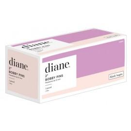 Fro D454 Bob Pins Black 1-lb