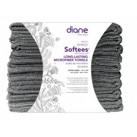 Fro Softees 45015 towel grey 10pk