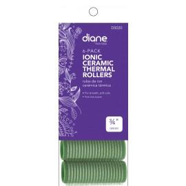 Fro D5020 Ceramic Roller Grn 3/4 6pk
