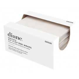Fro D8326 End Wraps 1000pk