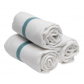 Fro Barber Towels Dozen