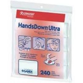Gra Handsdown Ultra Nail Pads 240pk