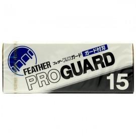 Jat ProGuard Blades 15 pack