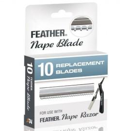 Jat Nape Blades 10ct