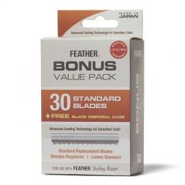 Jat Bonus Value Pk 30 blades