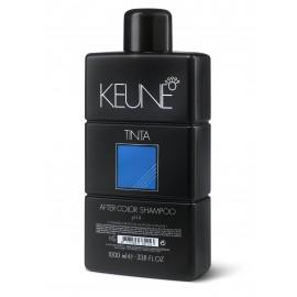 Keu After Clr Sham Ph4 1000ml w/pump