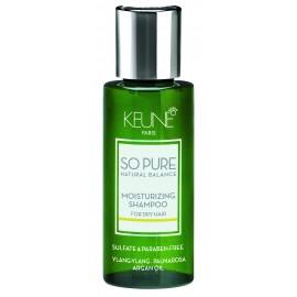 Keu SP Moisturizing Shampoo 50ml