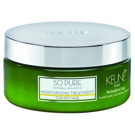 Keu SP Moisturizing Treatment 200ml