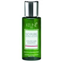 Keu SP Color Care Shampoo 50ml