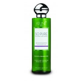 Keu SP Recover Shampoo 250ml